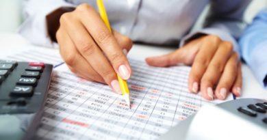 Presupuesto Mensual