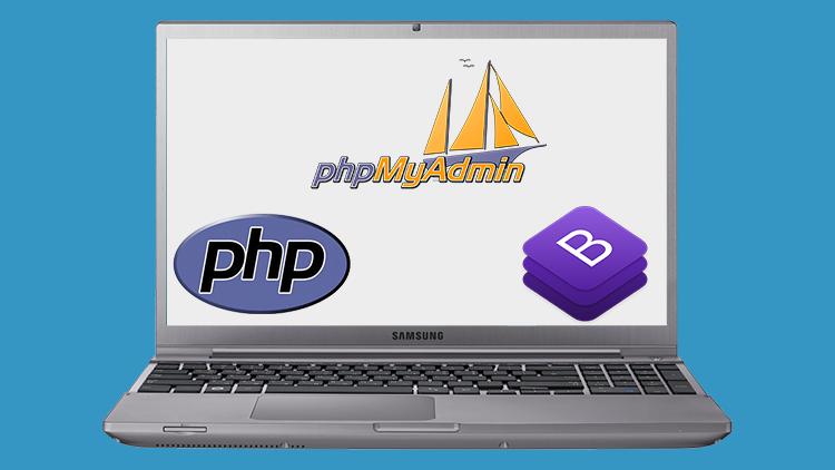 PHP PDO , Agenda d contacto personal con php mysql y bootstraap